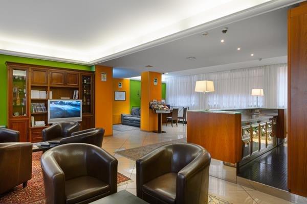 Hotel Berlino - фото 17