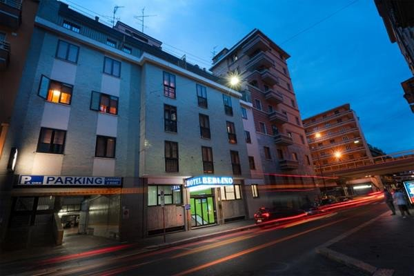 Hotel Berlino - фото 23