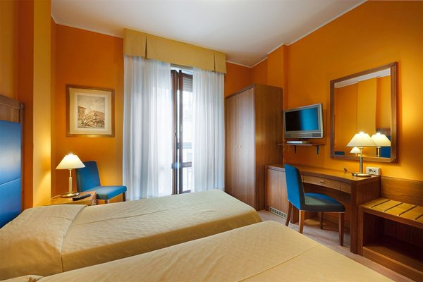 Hotel Berlino - фото 6