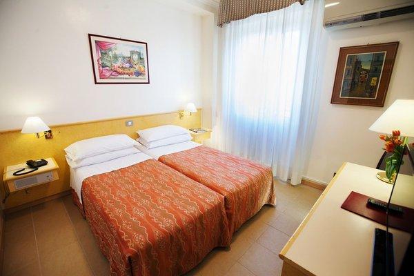 Отель Dei Fiori - фото 50