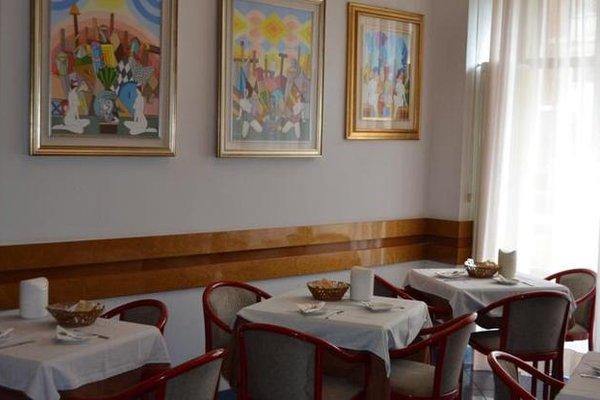 Отель Dei Fiori - фото 13