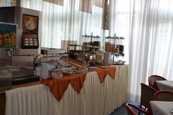 Отель Dei Fiori - фото 15
