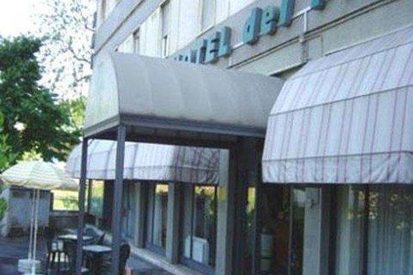 Отель Dei Fiori - фото 20