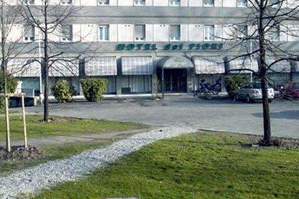 Отель Dei Fiori - фото 23