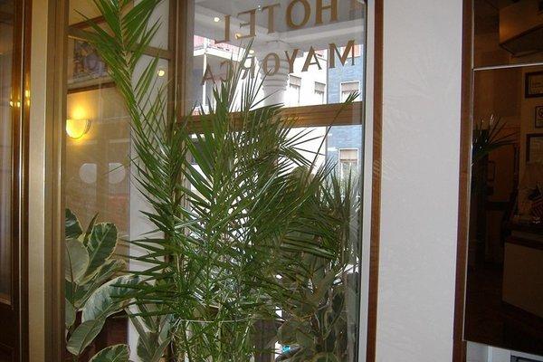 Hotel Mayorca - фото 17