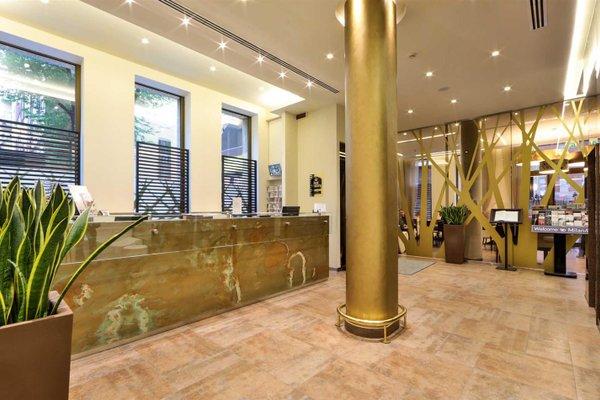Best Western Madison Hotel - фото 15