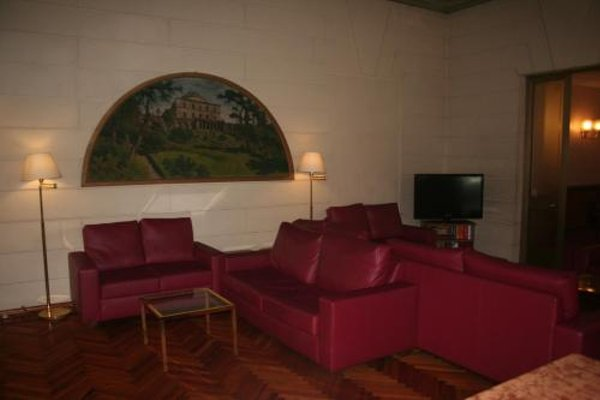 Albert Hotel - фото 5