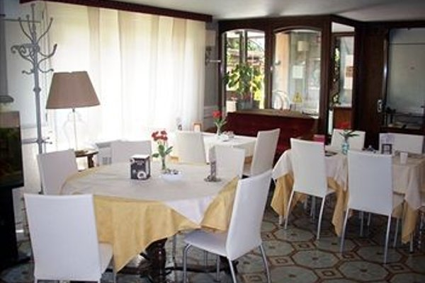 Hotel Gala - 13