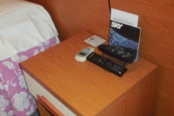 Hotel Gala - 4