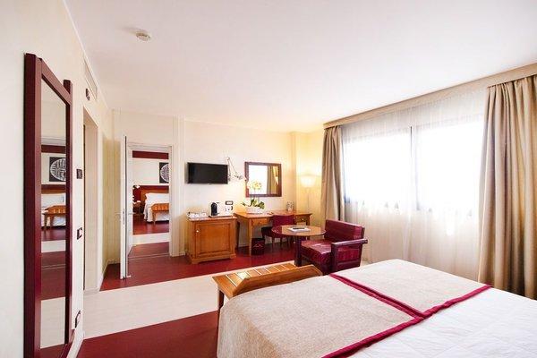 Art Hotel Navigli - фото 5