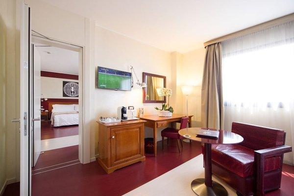 Art Hotel Navigli - фото 6