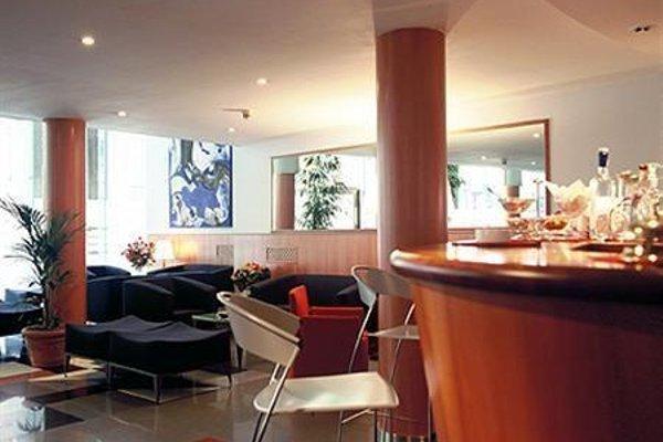 Отель Carlyle Brera - фото 14