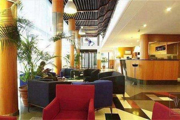 Отель Carlyle Brera - фото 15