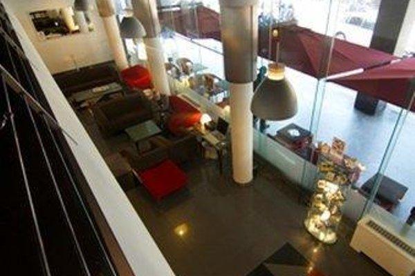 Отель Carlyle Brera - фото 18