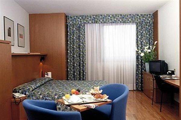 Отель Carlyle Brera - фото 3
