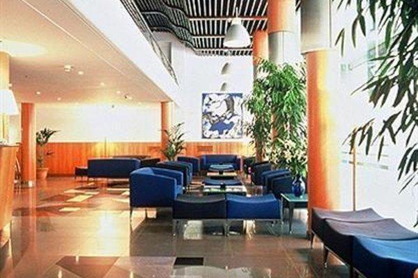 Отель Carlyle Brera - фото 6