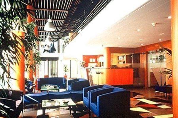 Отель Carlyle Brera - фото 7