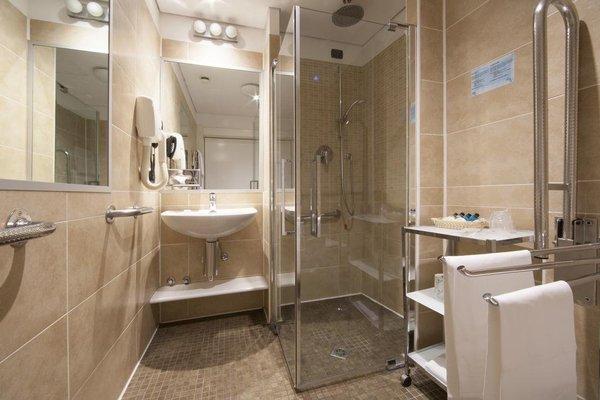 Отель Carlyle Brera - фото 9