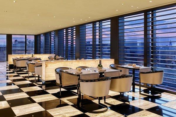 Armani Hotel Milano - фото 11