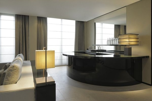 Armani Hotel Milano - фото 12