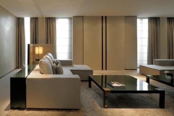 Armani Hotel Milano - фото 17