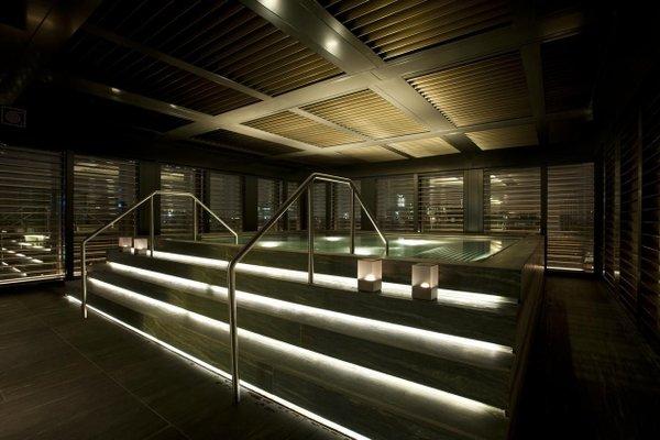 Armani Hotel Milano - фото 18