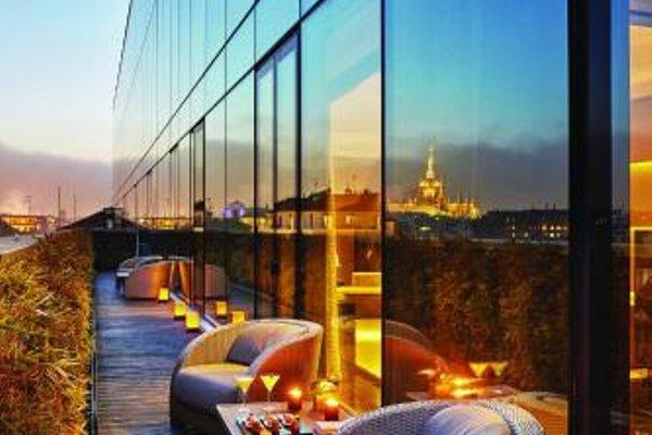 Armani Hotel Milano - фото 20