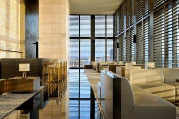 Armani Hotel Milano - фото 4