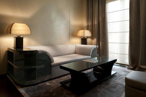 Armani Hotel Milano - фото 6