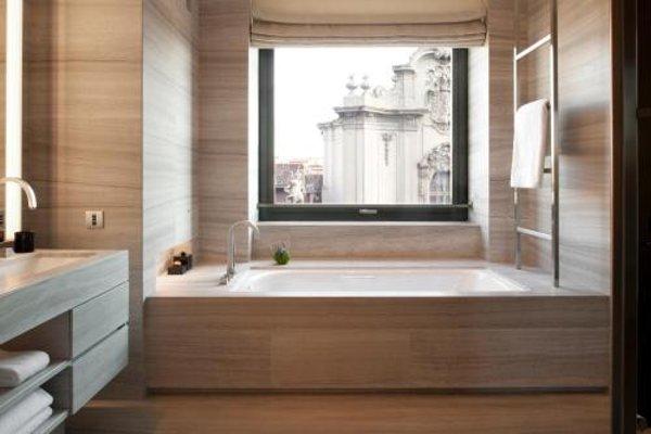 Armani Hotel Milano - фото 8