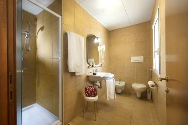 Hotel Nuovo Marghera - 11