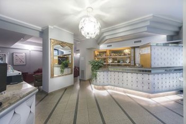 Hotel Nuovo Marghera - 16
