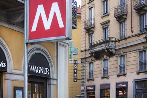 Hotel Nuovo Marghera - 22
