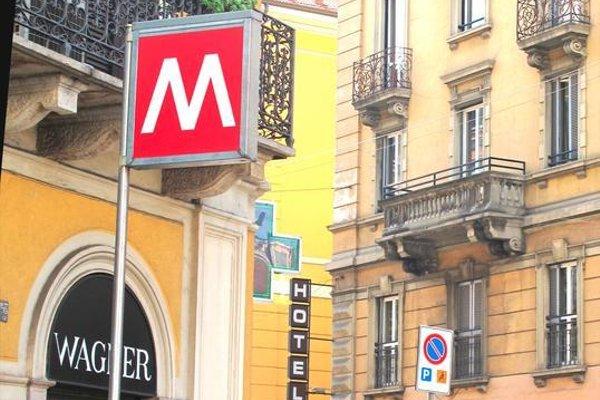Hotel Nuovo Marghera - 23