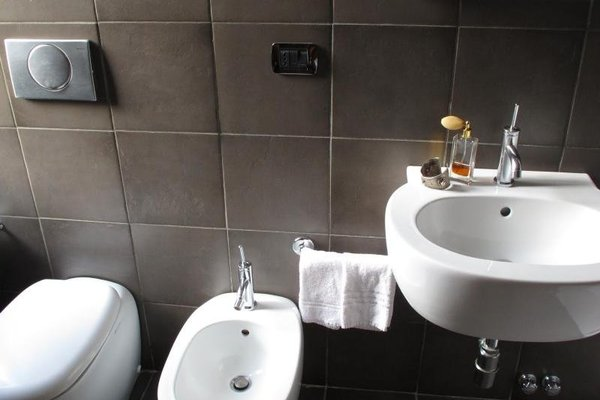 Hotel Nuovo Marghera - 9