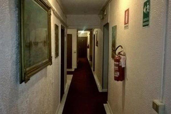 Hotel Del Sole - 11