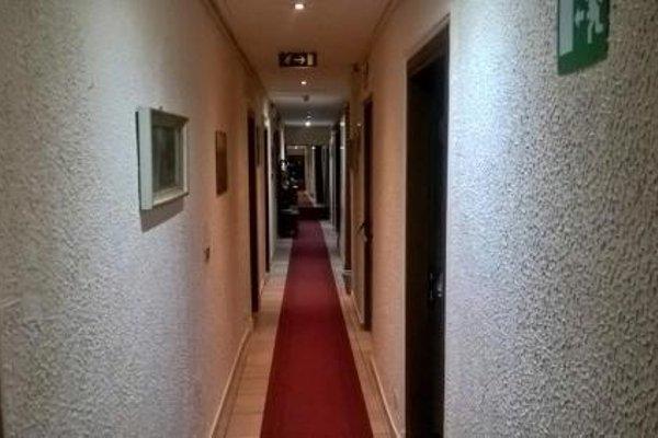 Hotel Del Sole - 13