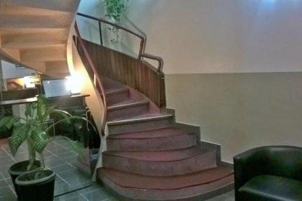 Hotel Del Sole - 14