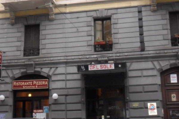 Hotel Del Sole - 19
