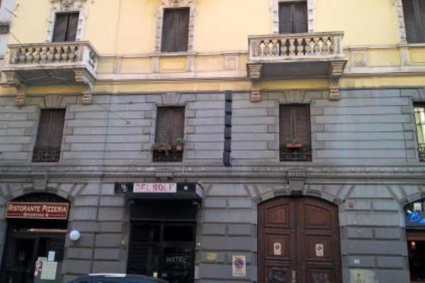 Hotel Del Sole - 22