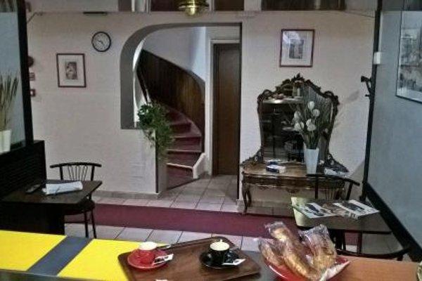 Hotel Del Sole - 4