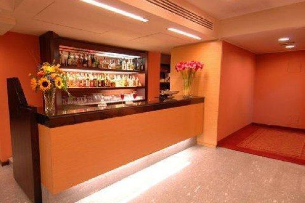 Hotel Metro - фото 13