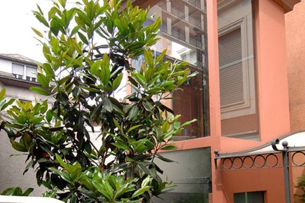 Hotel Metro - фото 18