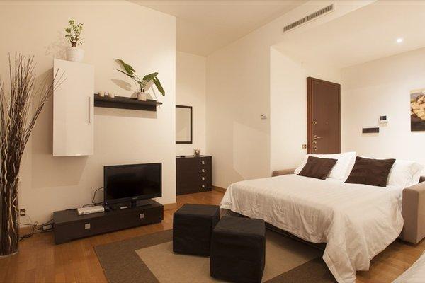 Capital Suites - фото 11