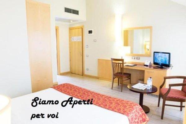 Mokinba Hotels Cristallo - фото 50