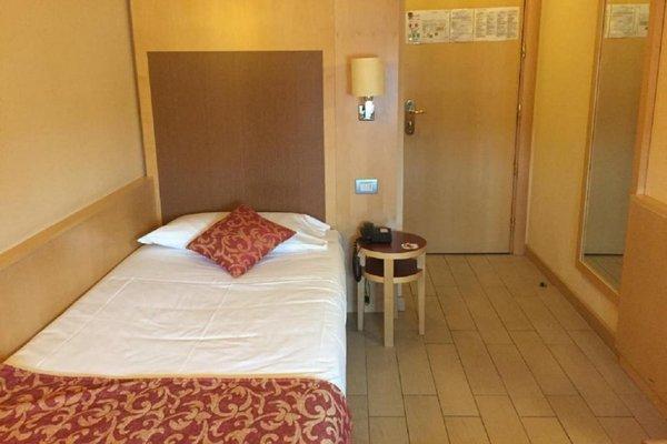 Mokinba Hotels Cristallo - фото 12