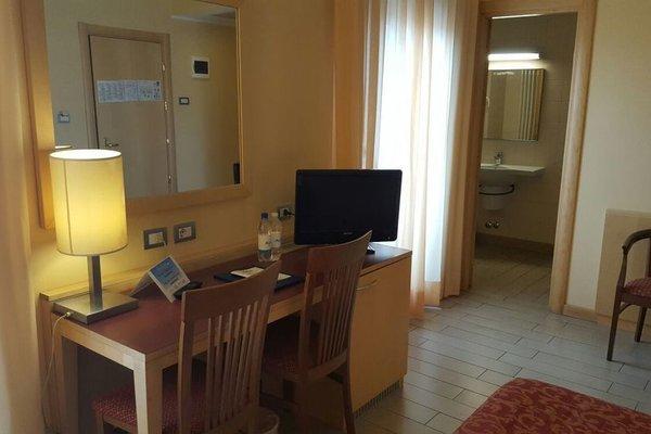 Mokinba Hotels Cristallo - фото 13