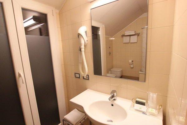 Mokinba Hotels Cristallo - фото 14