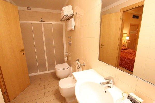 Mokinba Hotels Cristallo - фото 15