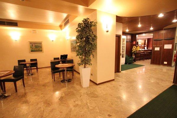 Mokinba Hotels Cristallo - фото 16